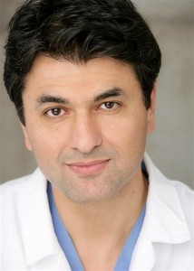 Dr. Andre Aboolian, Los Angeles plastic surgeon