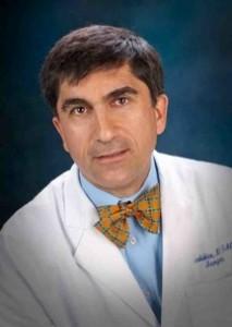 Dr. Ara Keshishian, general and bariatric surgeon in Los Angeles