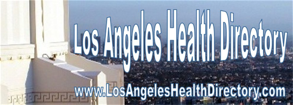 Los Angeles Health Directory