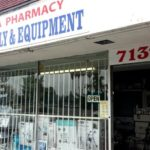 La Cienega Pharmacy Medical Supplies & Equipment