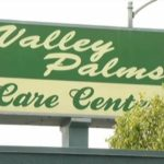 Valley Palms Care Center
