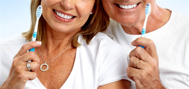Teeth Cleaning Video