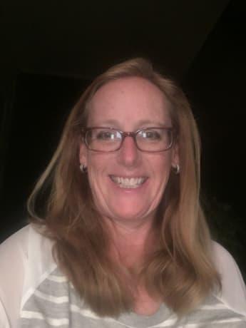 Lisa Blaurock
